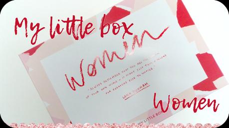 My little box Women