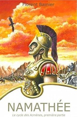 Namathée, le cycles de Acmènes, première partie, Florent Bainier