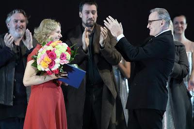 La Walkyrie dirigée par Kirill Petrenko fait un triomphe à Munich