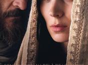 MARIE MADELEINE avec Rooney Mara, Joaquin Phoenix, Chiwetel Ejiofor Tahar Rahim. Cinéma Mars 2018