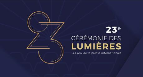 PRIX LUMIÈRES 2018 - Les nominations de la 23ème édition