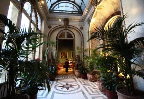Musée Jacquemart André : un petit château en plein Paris