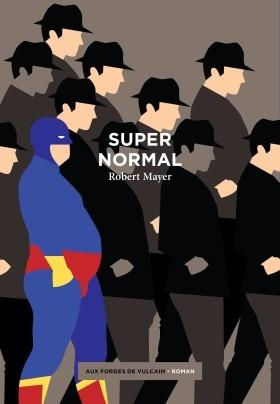 Couverture Supernormal