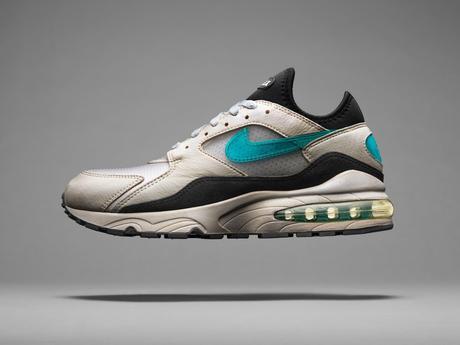 L'histoire de la Nike Air Max 93