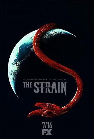 The Strain (Saison 4), après trois saisons à lutter, il est l'heure de l'ultime combat de l'humanité contre les Strigoi !!!
