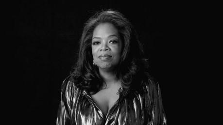 Oprah Winfrey, présidente