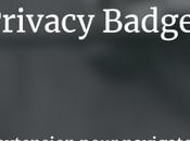 Privacy Badger, l'addon protège votre privée