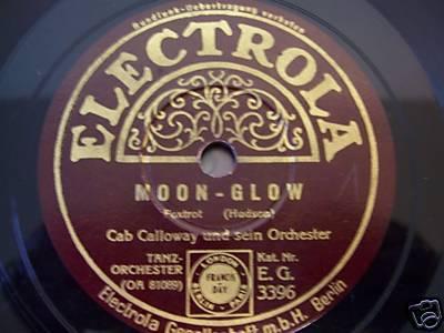 January 22, 1934: in New York studios