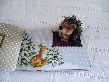 Un mini de Noël