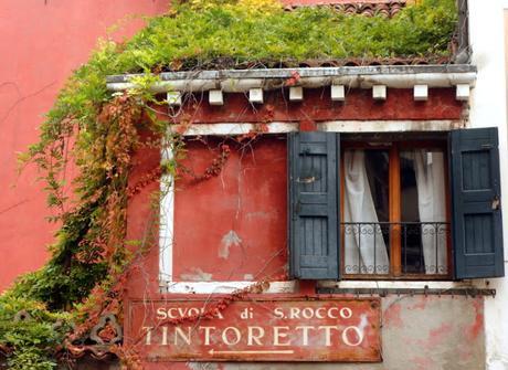 Fenêtres vénitiennes