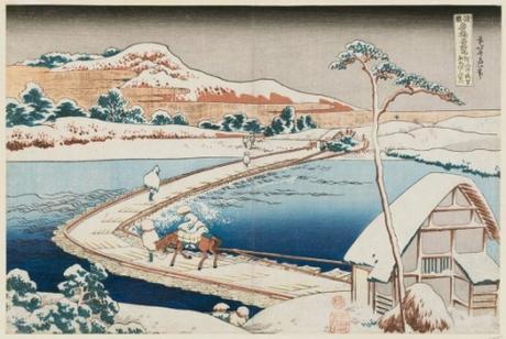Hokusai le fou de dessin - Henri-Alexis Baatsch