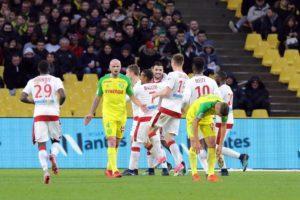 Bordeaux se donne de l'air en dominant le FC Nantes.