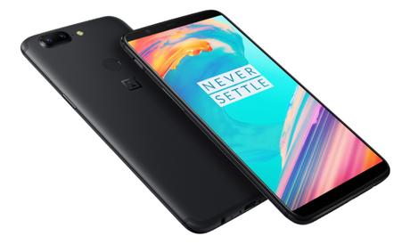 Bon Plan : le OnePlus 5T à 378€ au lieu de 499€ chez GearBest !
