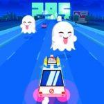 dashy crashy 150x150 - Jeu du jour : Dashy Crashy (iPhone & iPad - gratuit)