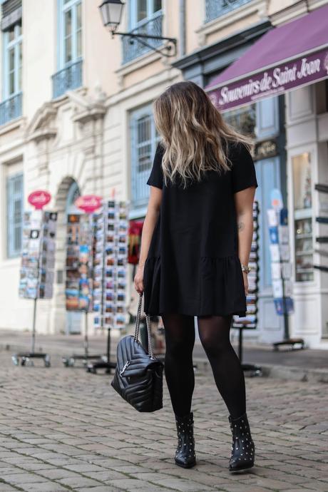 LA Petite Robe Noire Soldée