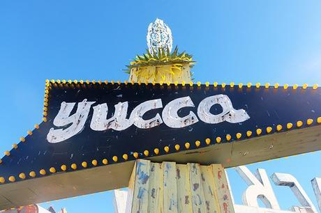 Quoi faire dans le vieux Las Vegas en une journée ?