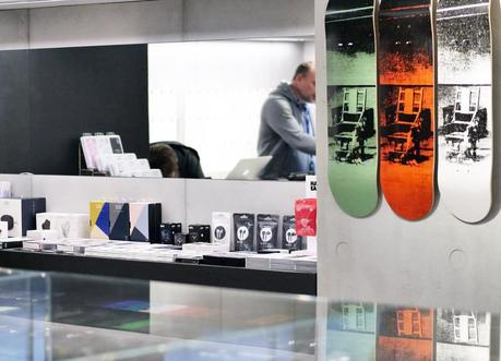 Nous : le nouveau concept-store qui remplace Colette