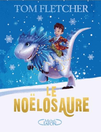 Couverture Le Noëlosaure