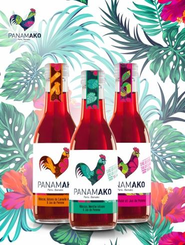 Panamako, nouvelle boisson