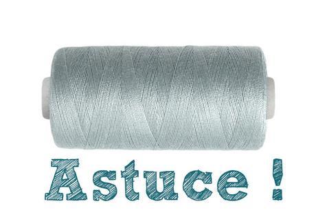 Tableau : comment choisir un fil à coudre?