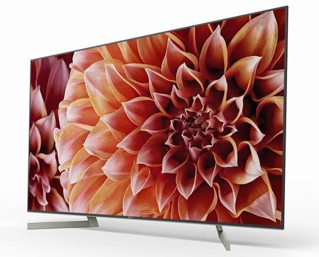 CES 2018 : Nouveautés TV chez Sony AF8, XF90, XF85 et XF80