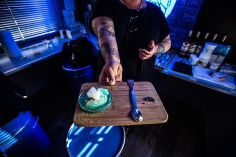 Un bar éphémère «Breaking Bad» pour fêter les 10 ans de la série
