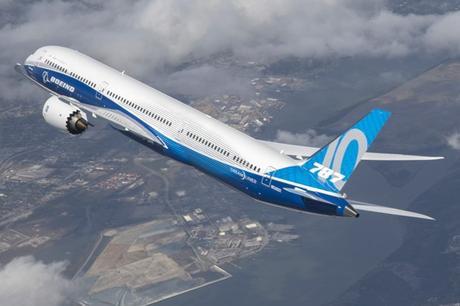 787-10 Dreamliner : certification décrochée aux Etats-Unis