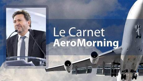 Patrick Piedrafita prend la Présidence d'Airbus Operations SAS