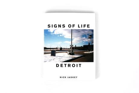 NICK JASKEY – SIGNS OF LIFE