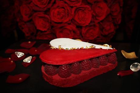 Une Saint-Valentin d'exception à l'Hôtel du Collectionneur