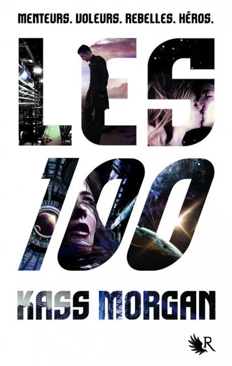 Top Ten Tuesday #27 - Les 10 meilleures romans post-apocalyptiques / dystopiques