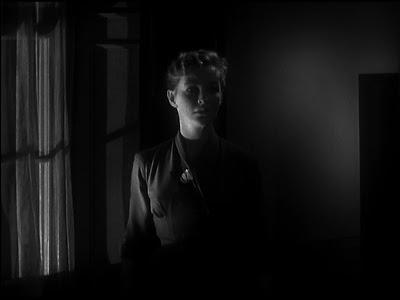 Évasion - The Young Lovers, Anthony Asquith (1954)