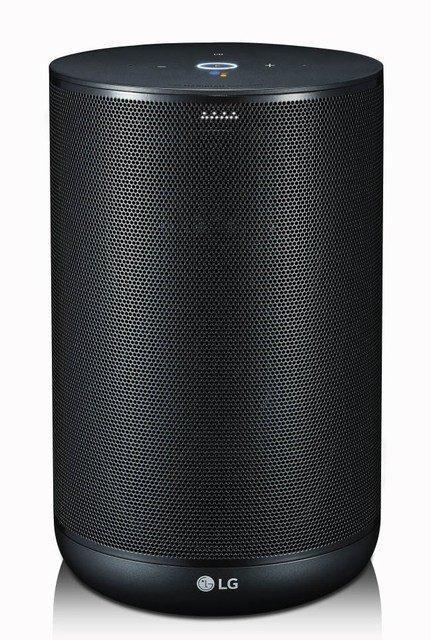 CES 2018 : Nouvelle gamme audio 2018 vue par LG