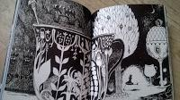 La petite épopée des pions d'Audren illustré par Cédric Philippe