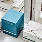 Le packaging de la marque Waterworks par le studio Sdco