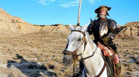 Don Quichotte est mort : Top 5 Rochefort