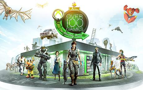 GAMING | Les futurs jeux exclusifs Xbox One dans le Game Pass dès leur sortie !