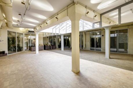 LE NOUVEAU STUDIO PARISIEN SPÉCIALISTE DES YOGAS CHAUDS