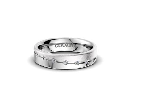 Bague de fiançailles et bague de mariage: Quelle est la différence?