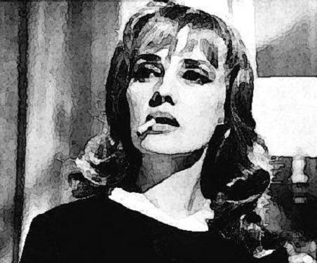 Jeanne Moreau, la muse sensuelle du cinéma européen