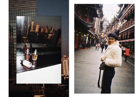 SHANGHAI DIARY CAPTURE YOUTH