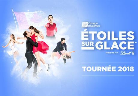 Groupe Investors Étoiles sur glace présenté par Lindt – Montréal