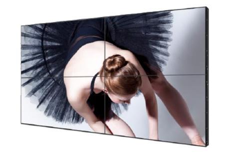 Un écran aux bords ultra fins chez AG Neovo pour de superbes murs d'images