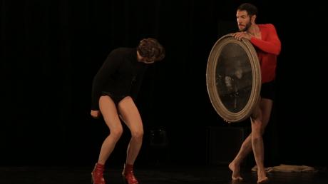 MONTPELLIER – Retour sur «Reflets dans un œil d'homme» – Festival Hiver 17/18 – Domaine d'O