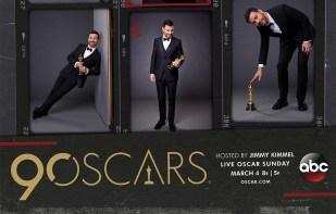 [News] Oscars 2018 : toutes les nominations !