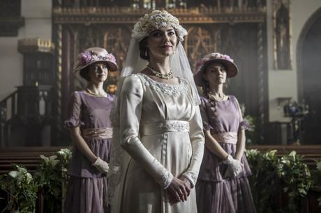 Mon TOP 10 des plus belles robes de mariées dans les séries TV