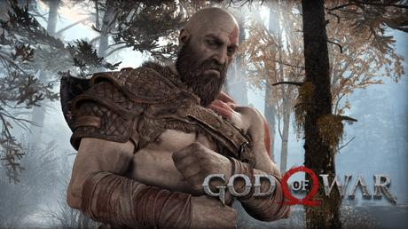 God of War, le 20 avril en exclusivité sur PS4