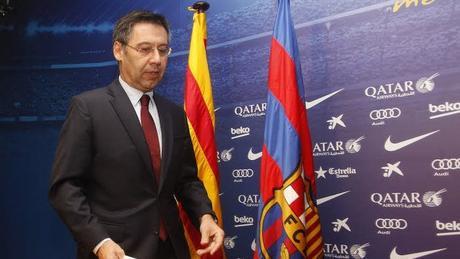 barcelone-président