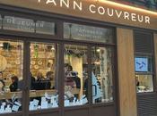 pâtisseries Yann Couvreur