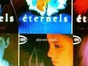 Eternels (série volumes) d'Alyson Noël